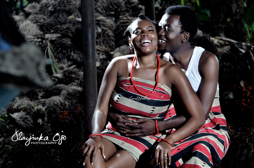 LoveweddingsNG Damilola and Olawale Olayinka Ojo Photography1