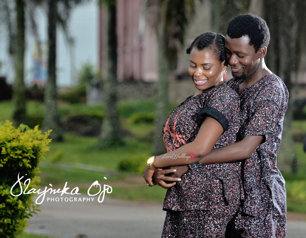 LoveweddingsNG Damilola and Olawale Olayinka Ojo Photography2