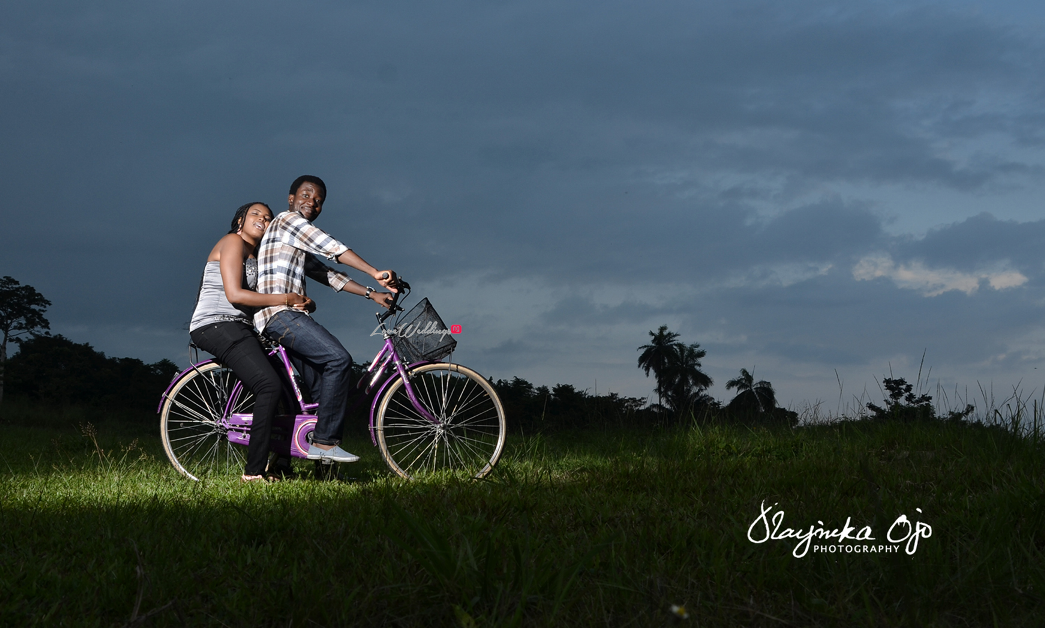 LoveweddingsNG Damilola and Olawale Olayinka Ojo Photography5
