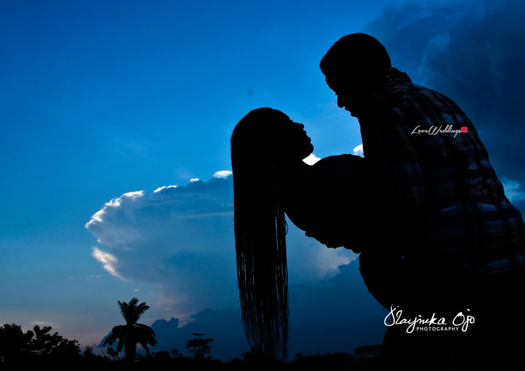 LoveweddingsNG Damilola and Olawale Olayinka Ojo Photography7