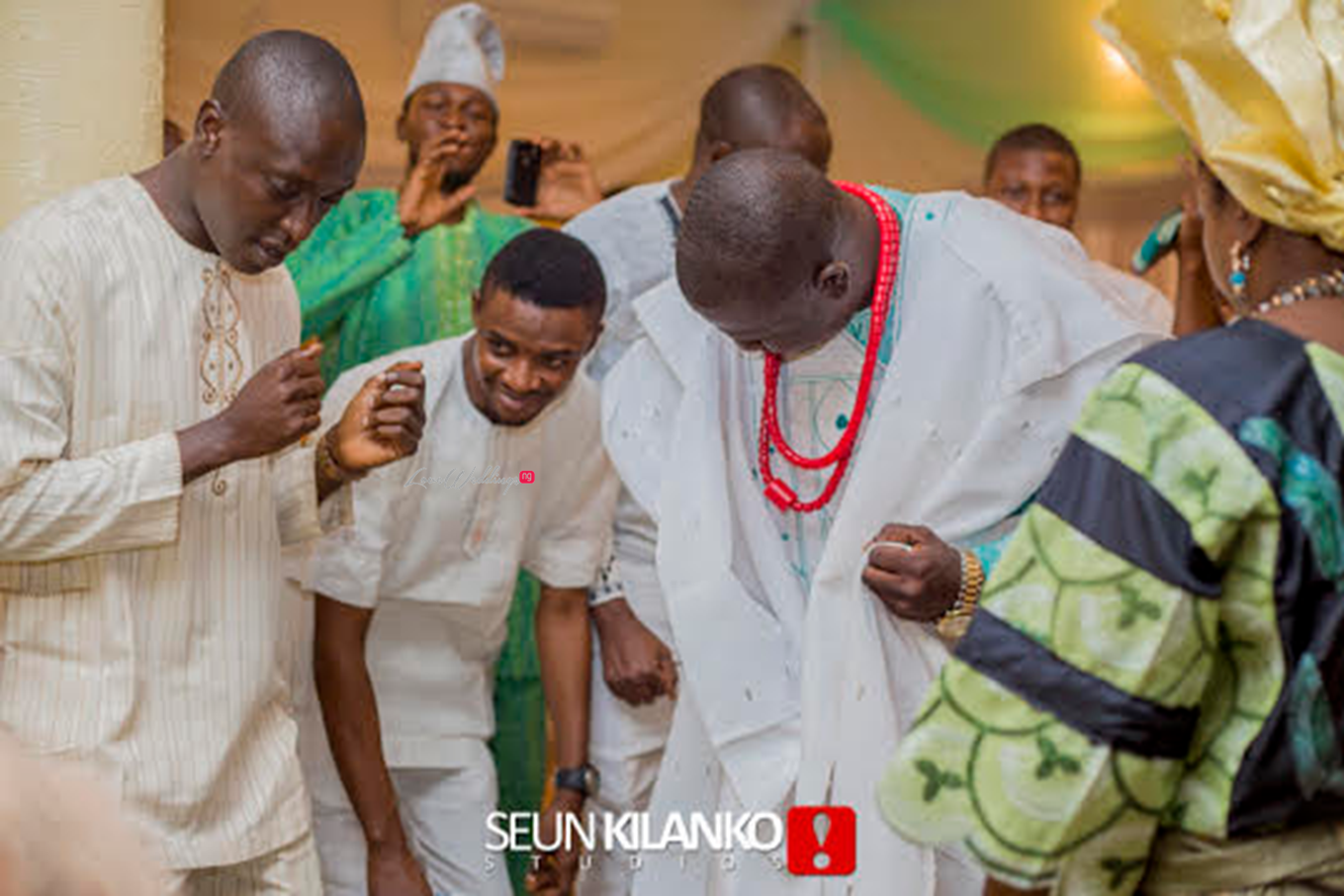 LoveweddingsNG Traditional Wedding Anu and Emmanuel24