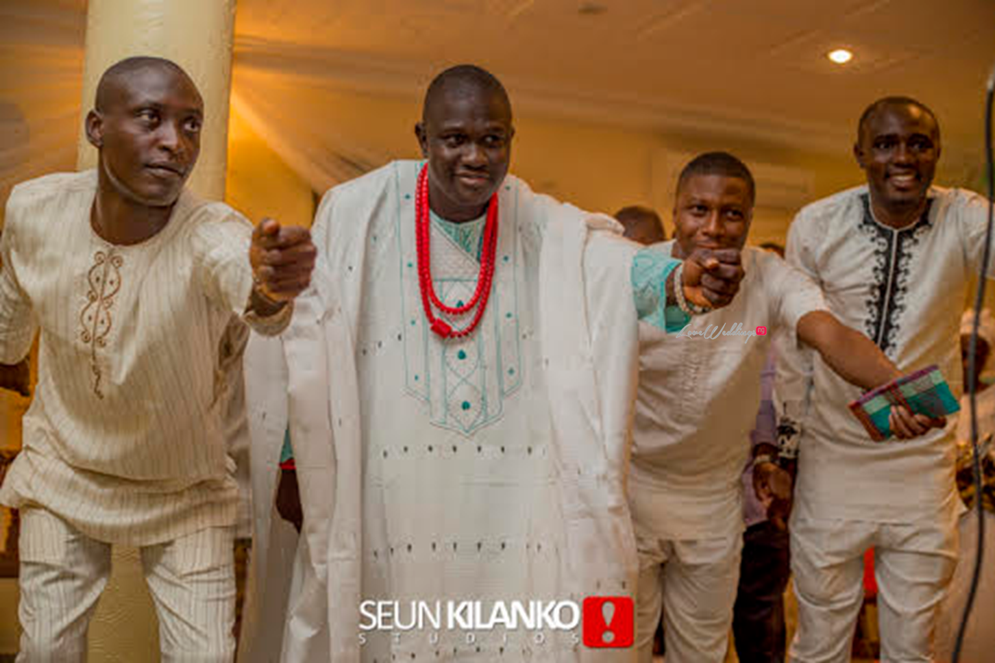 LoveweddingsNG Traditional Wedding Anu and Emmanuel27