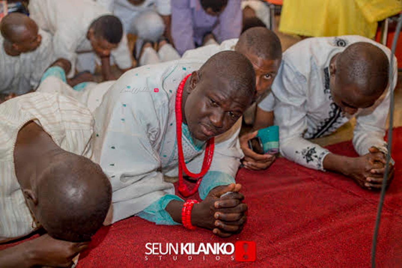 LoveweddingsNG Traditional Wedding Anu and Emmanuel29