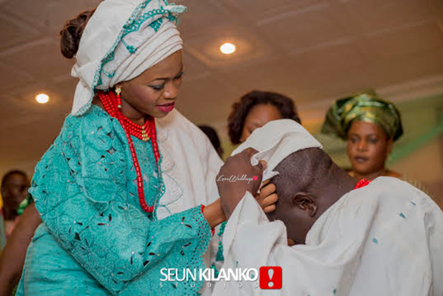 LoveweddingsNG Traditional Wedding Anu and Emmanuel40