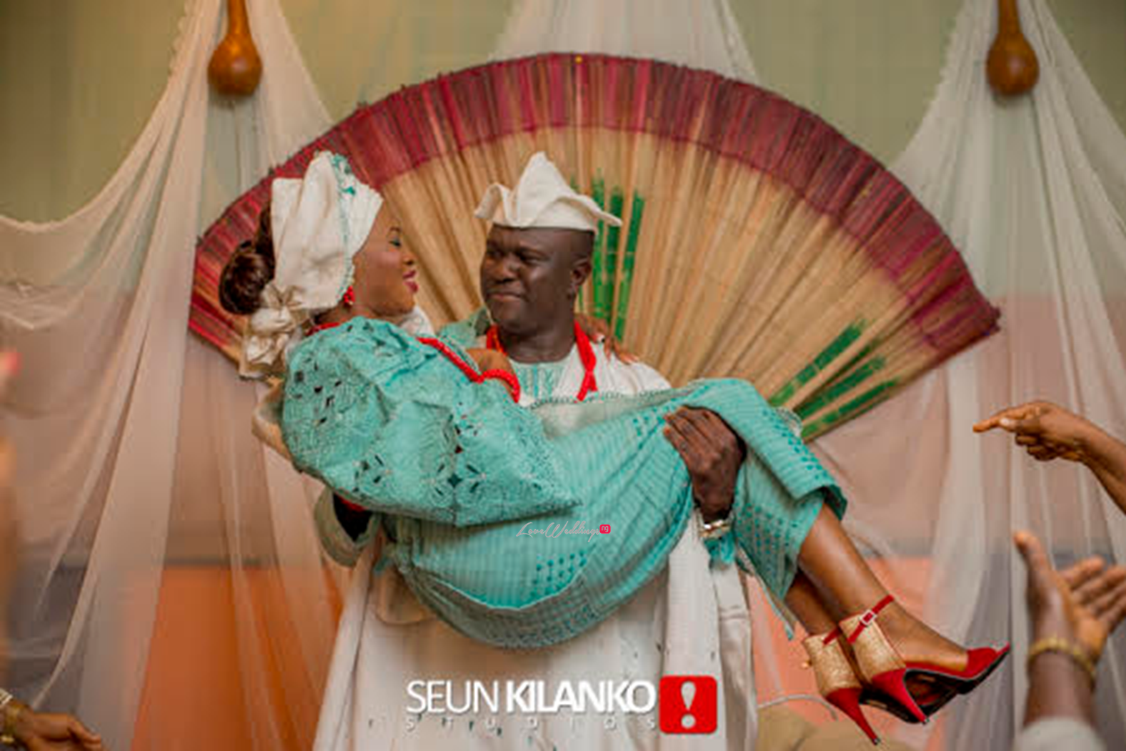 LoveweddingsNG Traditional Wedding Anu and Emmanuel42