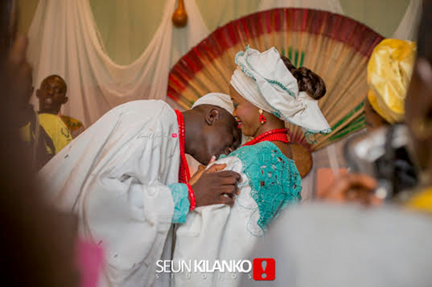 LoveweddingsNG Traditional Wedding Anu and Emmanuel46