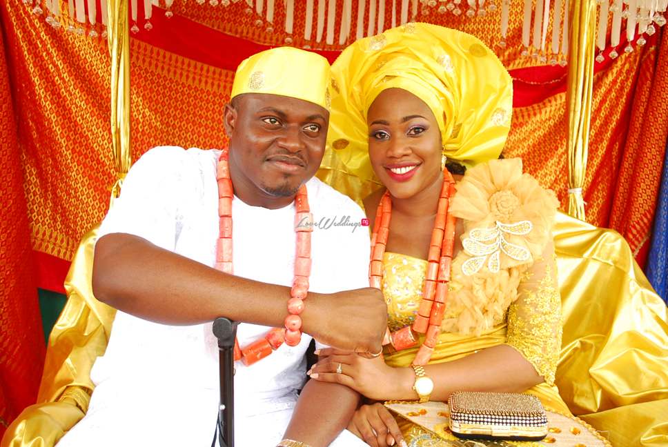 Loveweddingsng Adanna and Leonard Traditional Wedding