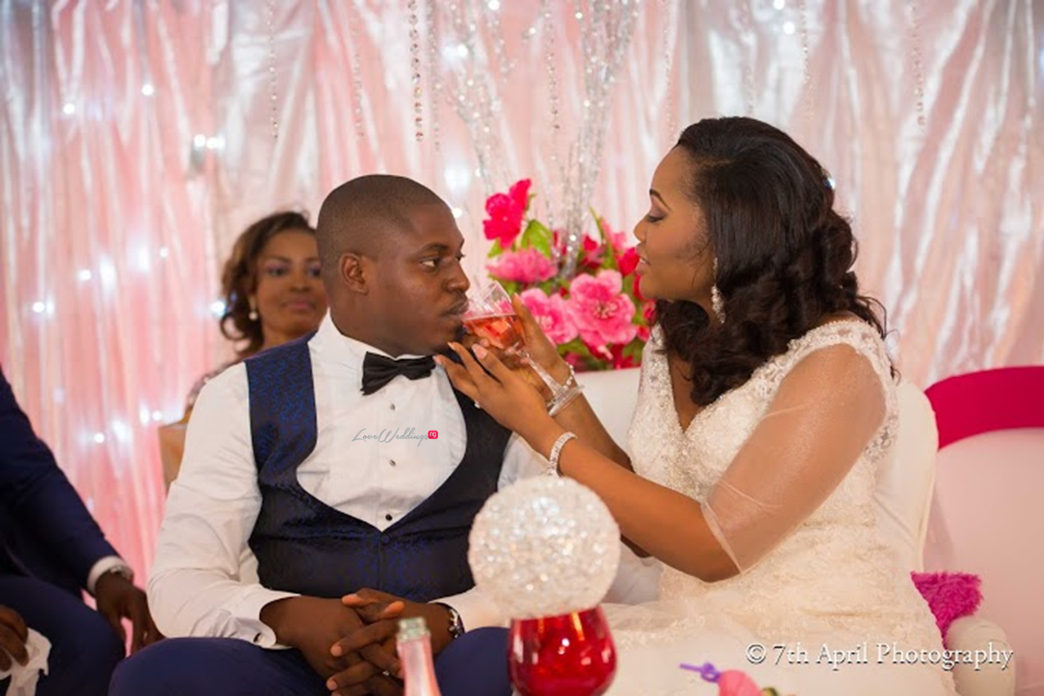 Loveweddingsng Adanna and Leonard White Wedding11