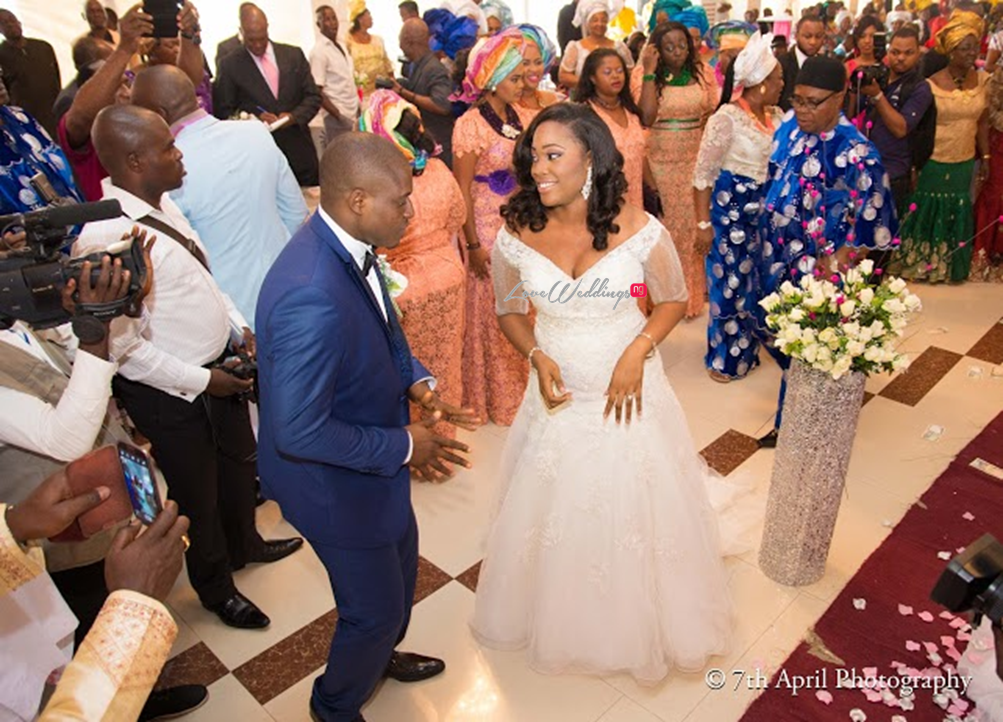Loveweddingsng Adanna and Leonard White Wedding8