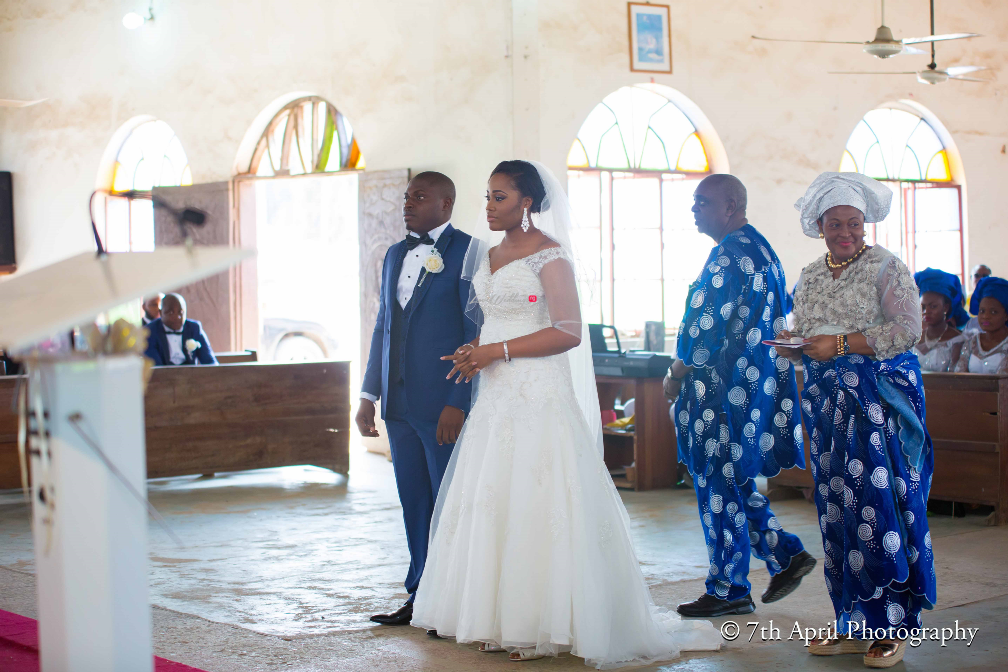 Loveweddingsng Adanna and Leonard White Wedding86