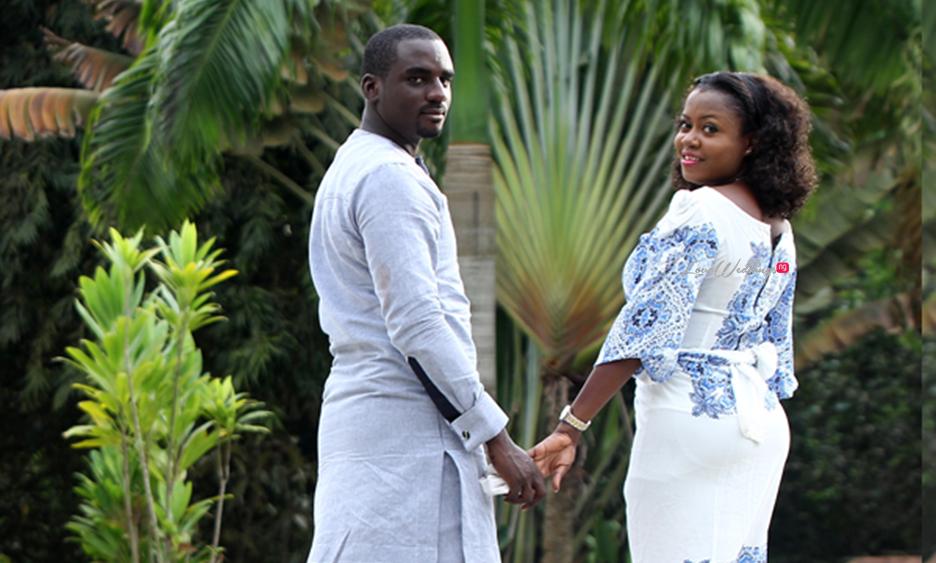 LoveweddingsNG presents Lola & Shola