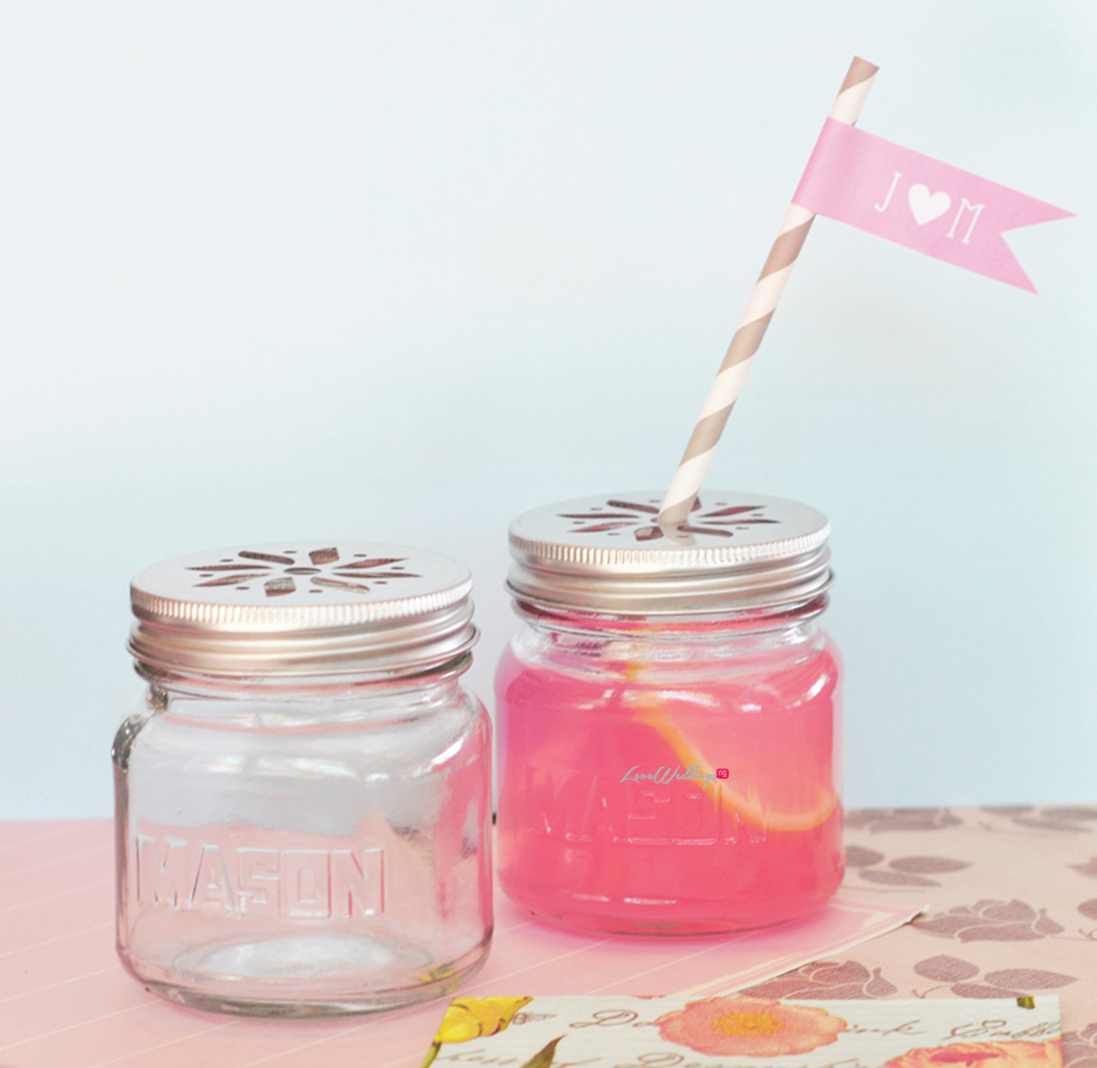 Loveweddingsng Mason Jars The Artisans Gift Company