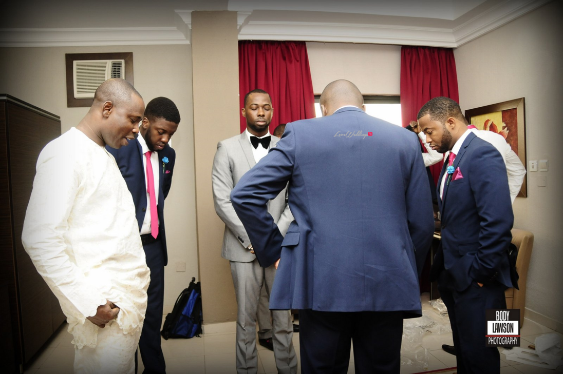 Loveweddingsng Motilayo and Banji White Wedding23