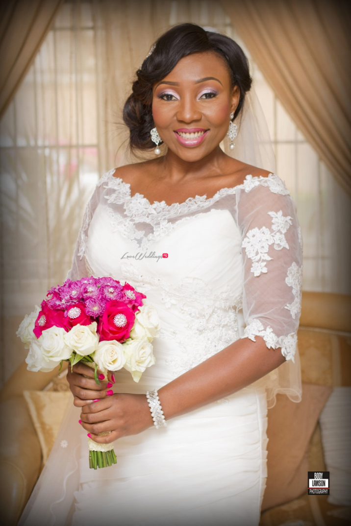 Loveweddingsng Motilayo and Banji White Wedding48
