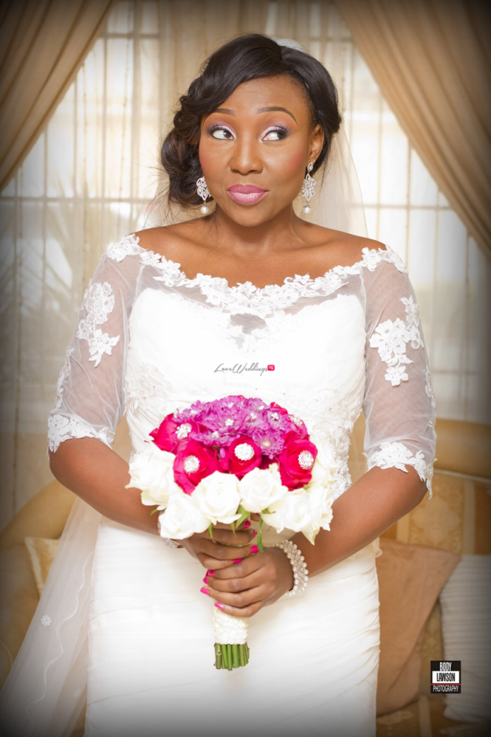 Loveweddingsng Motilayo and Banji White Wedding50