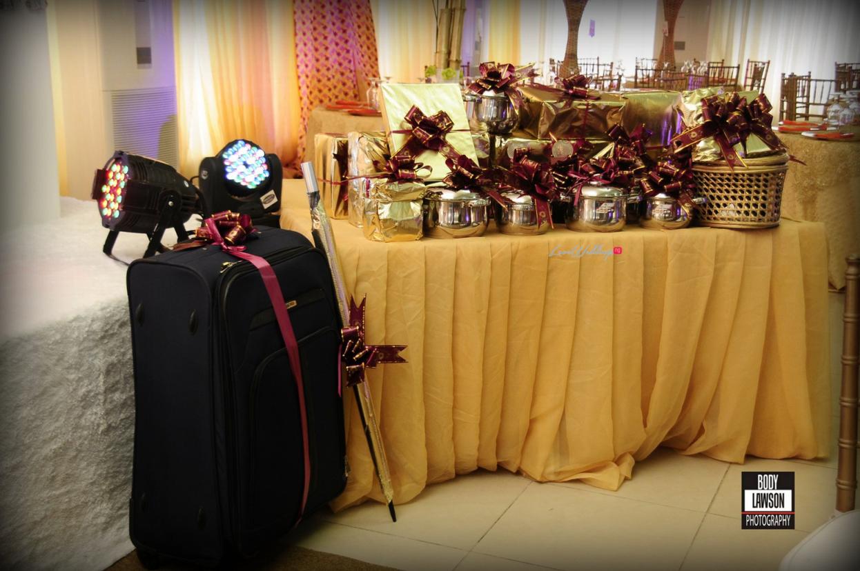 Loveweddingsng Nigerian Traditional Wedding - Motilayo and Banji10
