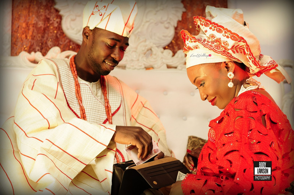 Loveweddingsng Nigerian Traditional Wedding - Motilayo and Banji138