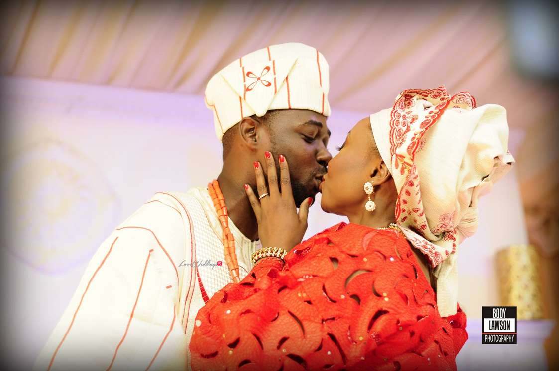 Real Weddings: Motilayo & Banji | LoveweddingsNG