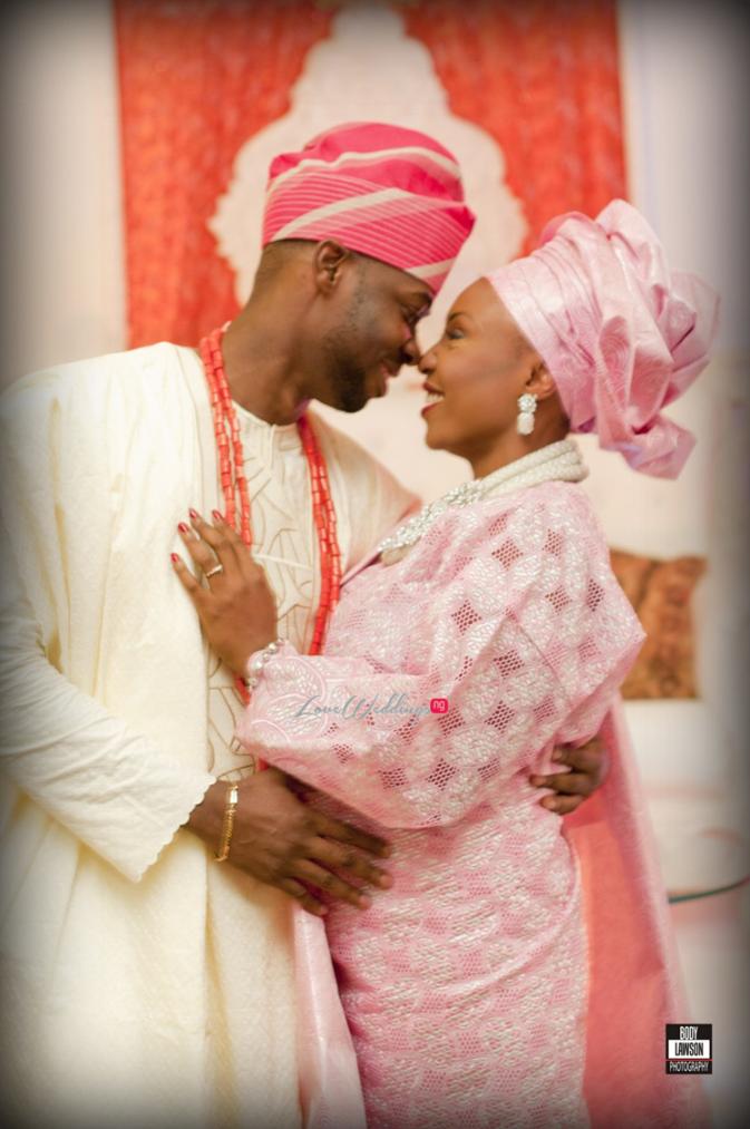 Loveweddingsng Nigerian Traditional Wedding - Motilayo and Banji179