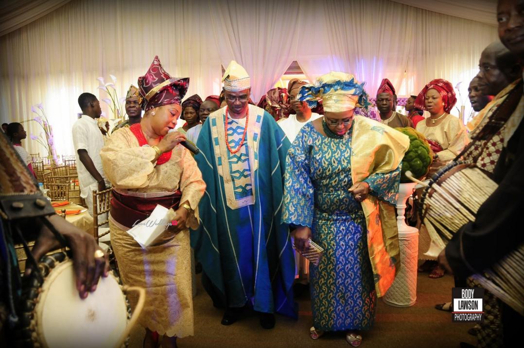 Loveweddingsng Nigerian Traditional Wedding - Motilayo and Banji18