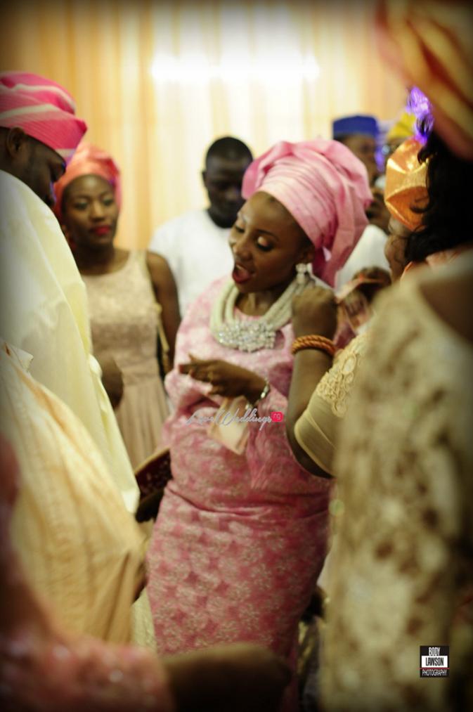 Loveweddingsng Nigerian Traditional Wedding - Motilayo and Banji189