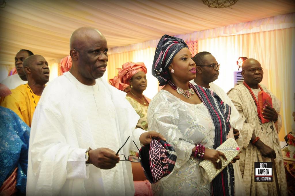 Loveweddingsng Nigerian Traditional Wedding - Motilayo and Banji26