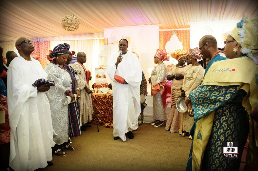 Loveweddingsng Nigerian Traditional Wedding - Motilayo and Banji27