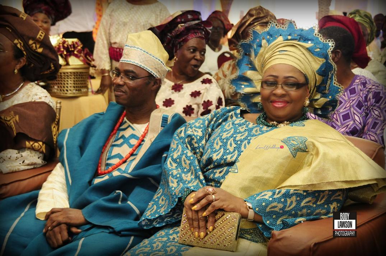 Loveweddingsng Nigerian Traditional Wedding - Motilayo and Banji29