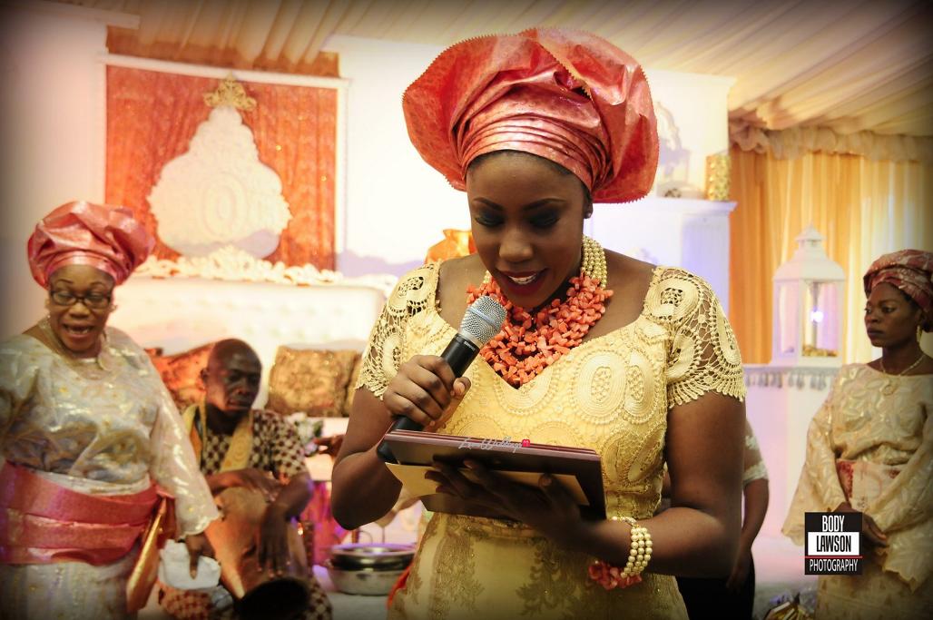 Loveweddingsng Nigerian Traditional Wedding - Motilayo and Banji41