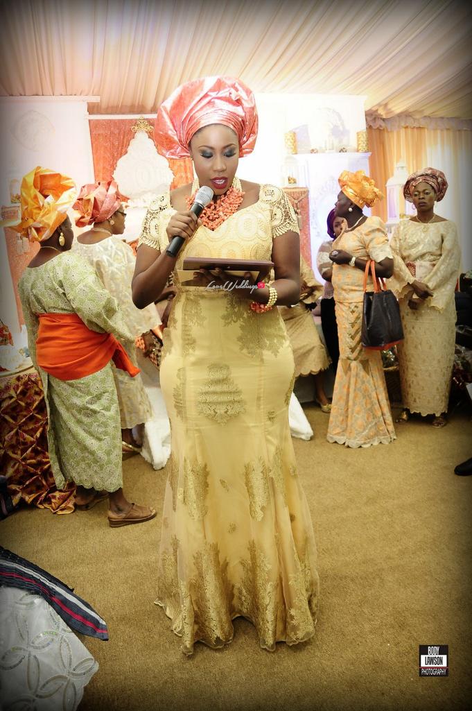 Loveweddingsng Nigerian Traditional Wedding - Motilayo and Banji42