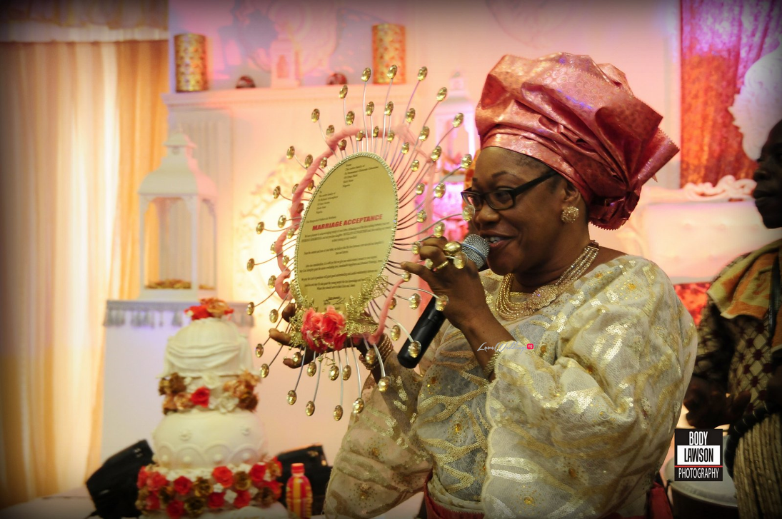 Loveweddingsng Nigerian Traditional Wedding - Motilayo and Banji43