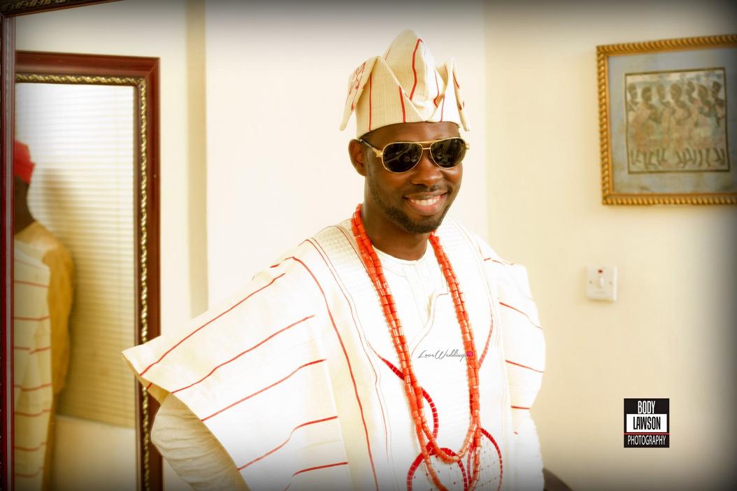 Loveweddingsng Nigerian Traditional Wedding - Motilayo and Banji55