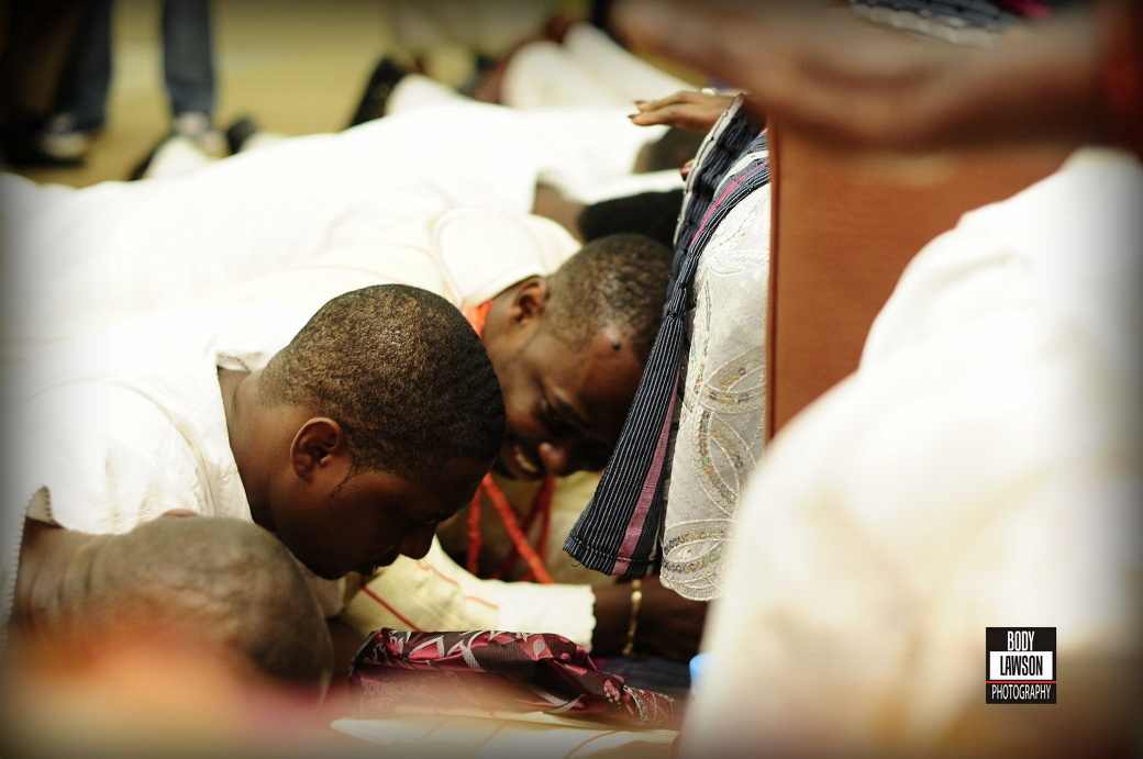 Loveweddingsng Nigerian Traditional Wedding - Motilayo and Banji66