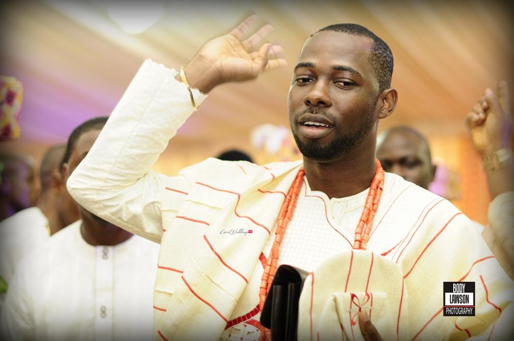 Loveweddingsng Nigerian Traditional Wedding - Motilayo and Banji72