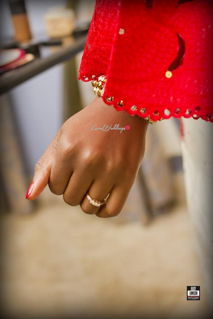 Loveweddingsng Nigerian Traditional Wedding - Motilayo and Banji95