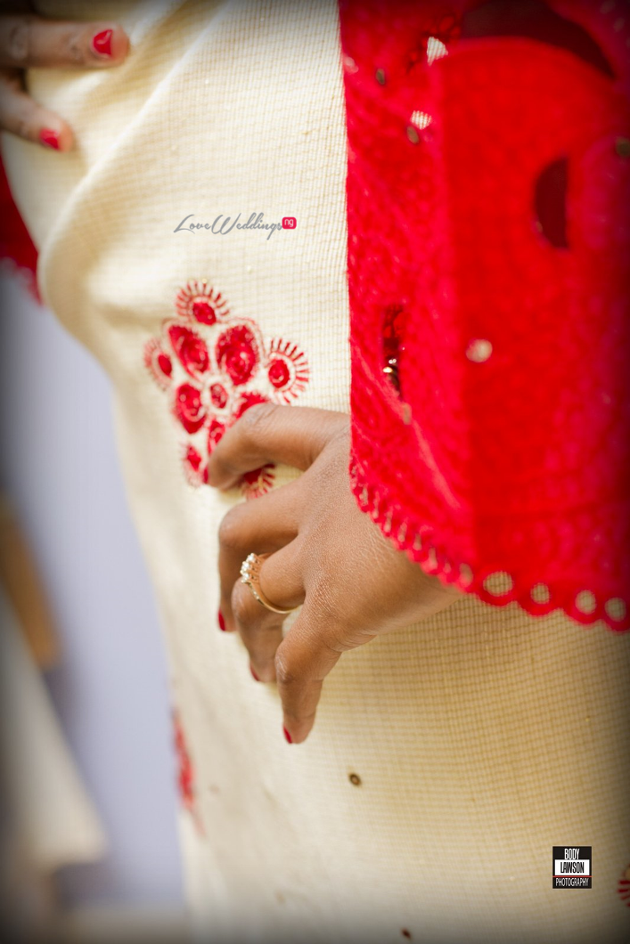 Loveweddingsng Nigerian Traditional Wedding - Motilayo and Banji96
