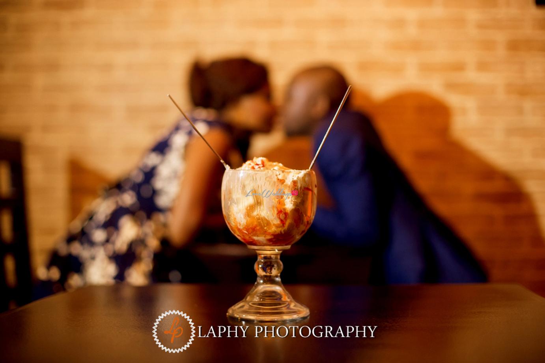 Busola & Seun's Pre-Wedding Shoot|Laphy Photography