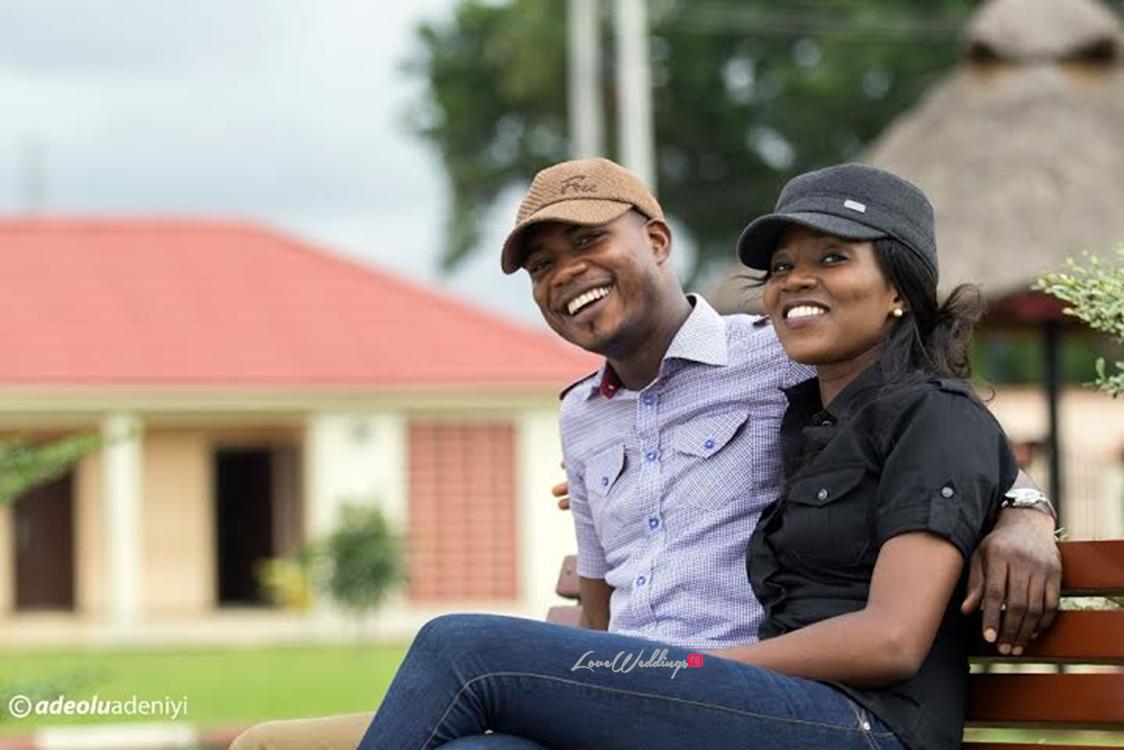 Loveweddingsng Prewedding Shoot Adeolu Adeniyi Photography