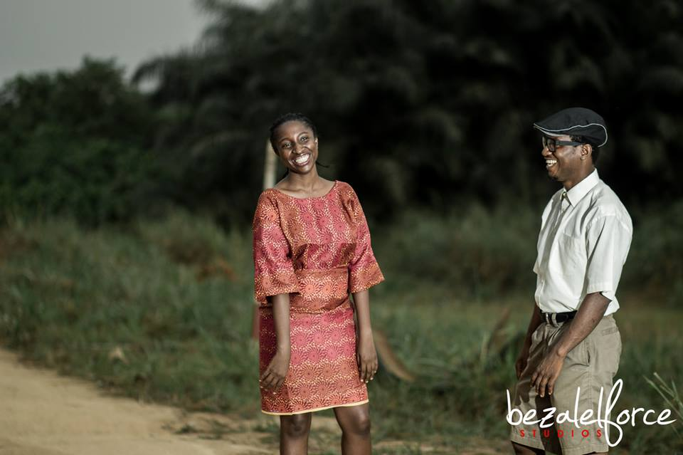 Nigerian Tribal Prewedding Shoot Loveweddingsng