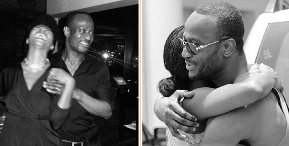 Clifford Sule sends out Birthday Message to his wife – Nse Ikpe Etim