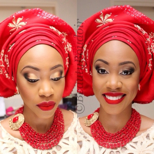 Tobi Ashimolowo weds Toyin Loveweddingsng2