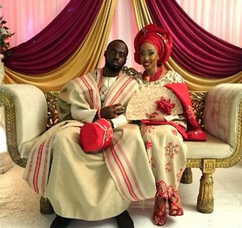 Tobi Ashimolowo weds Toyin Omotayo Loveweddingsng2
