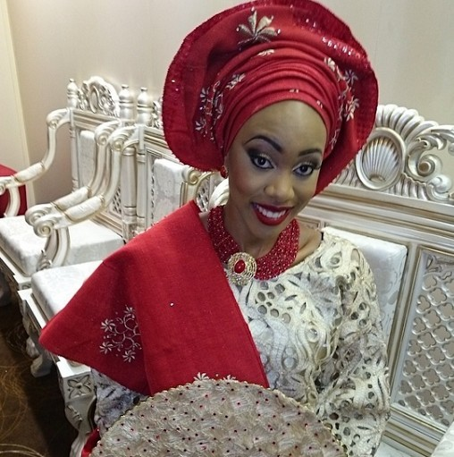 Tobi Ashimolowo weds Toyin Omotayo Loveweddingsng3