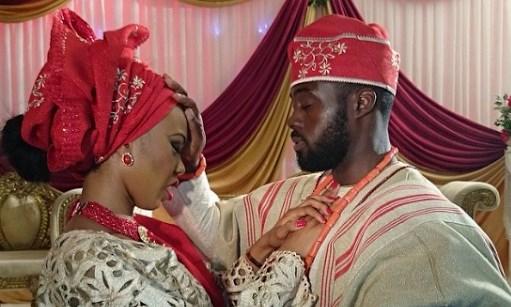 Tobi Ashimolowo weds Toyin Omotayo
