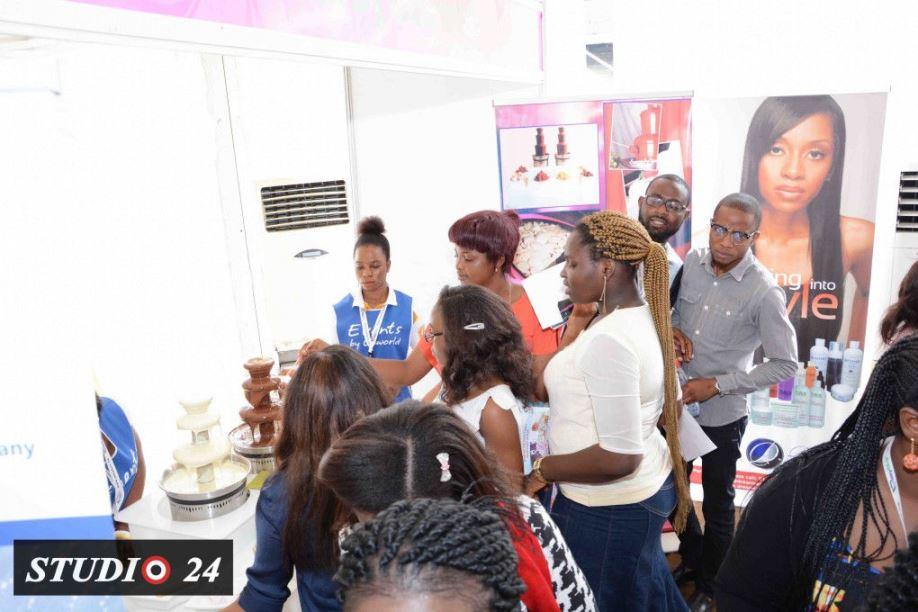 WED Expo Lagos Loveweddingsng12