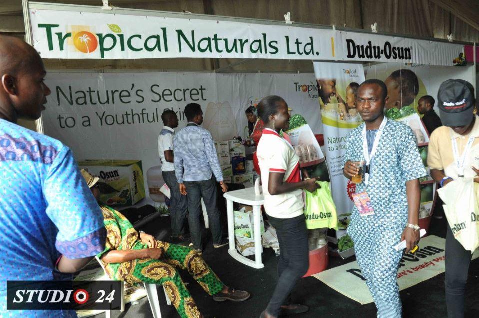 WED Expo Lagos Loveweddingsng2