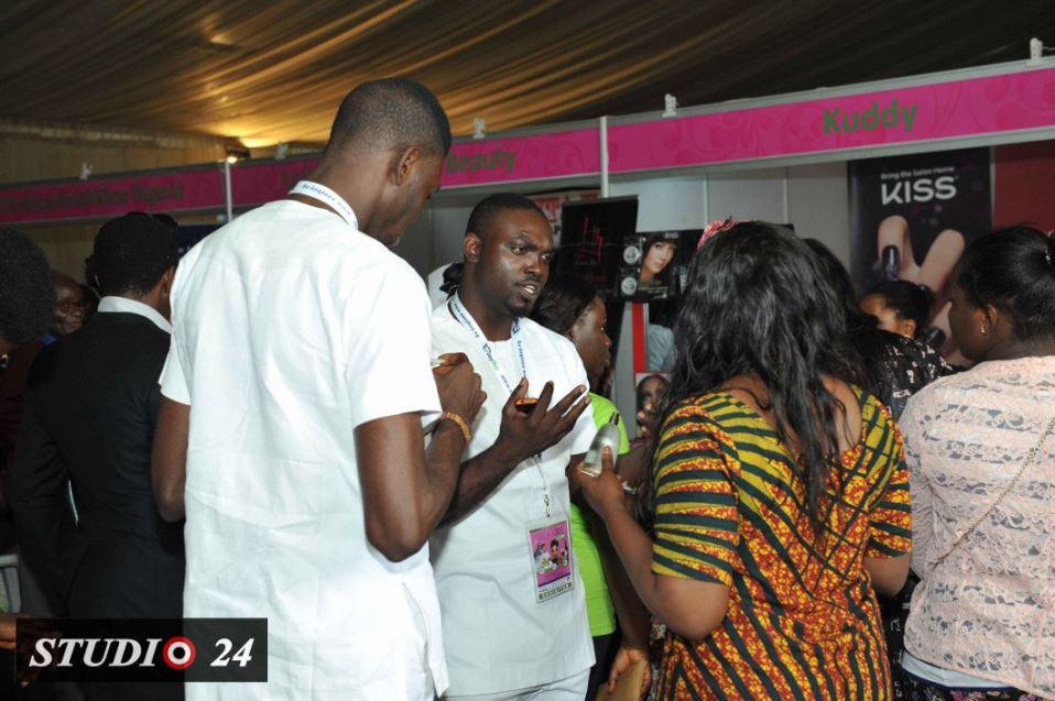 WED Expo Lagos Loveweddingsng3