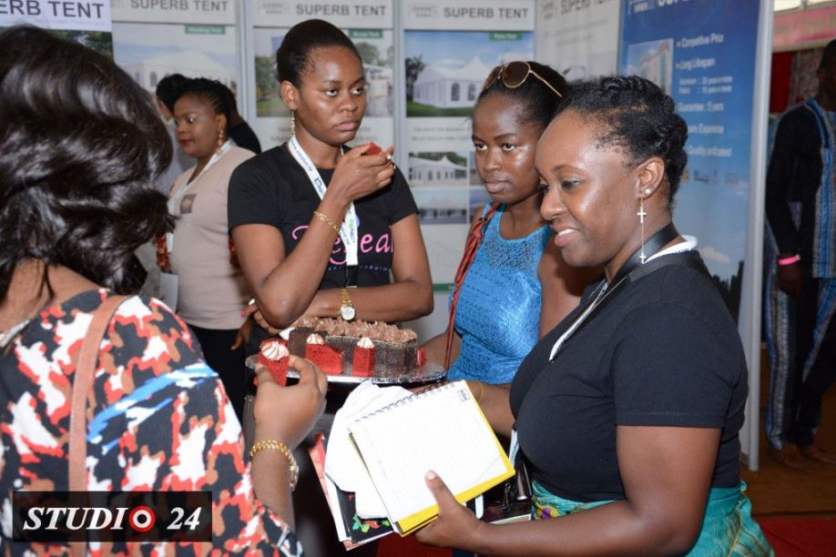 WED Expo Lagos Loveweddingsng7