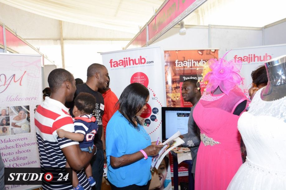 WED Expo Lagos Loveweddingsng9