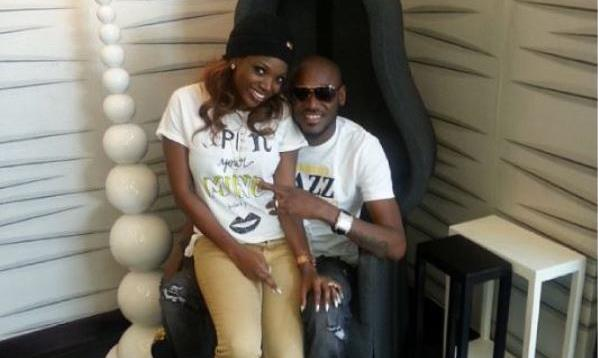 Annie Idibia Gets Surprise Birthday Gift From Husband – 2Face